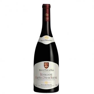 Bourgogne Hautes-Cotes de Beaune 2017