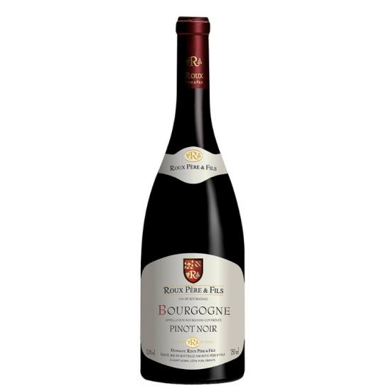 Bourgogne Pinot Noir rouge La Moutonniere 2019