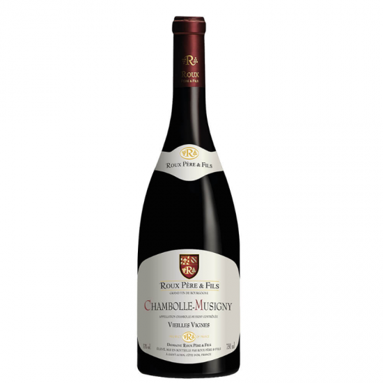 Chambolle Musigny rouge 2017