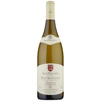 Chardonnay Les Murelles 2017