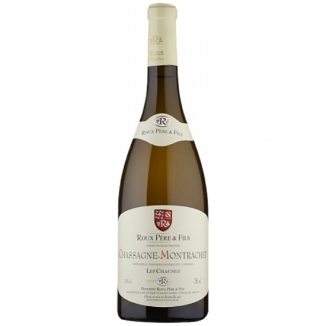 Chassagne-Montrachet Blanc Les Chaumes 2016