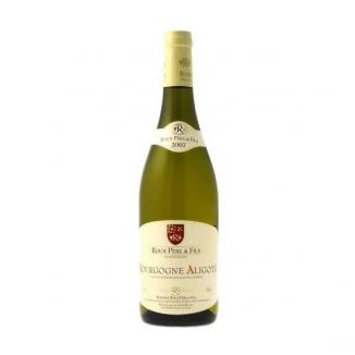 Domaine Roux Bourgogne Aligote 2017
