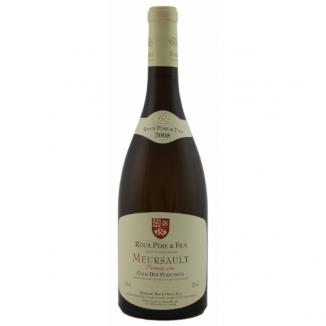 Meursault Blanc 2016