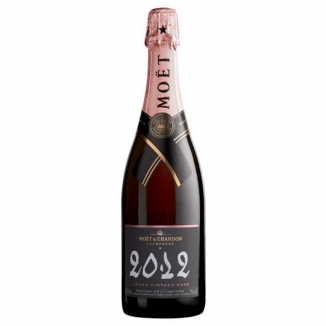 Moet Chandon Rose Imperial Vintage 2012