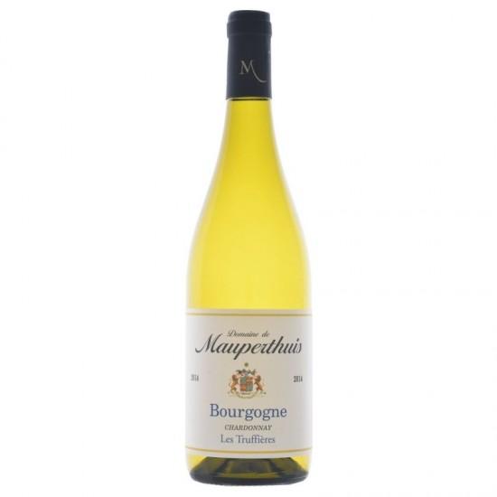 Les Truffieres - Domaine Virvane Bourgogne Blanc