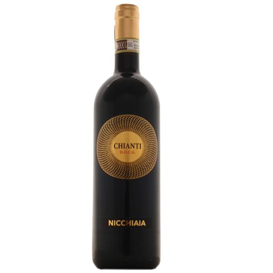 Nicchiaia, Chianti DOCG 2017