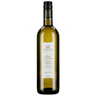 Pinot Grigio DOC Venezia 2019 Bio, sec, 750 ml