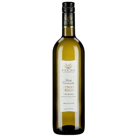 Pinot Grigio DOC Venezia 2016 Bio, sec, 750 ml
