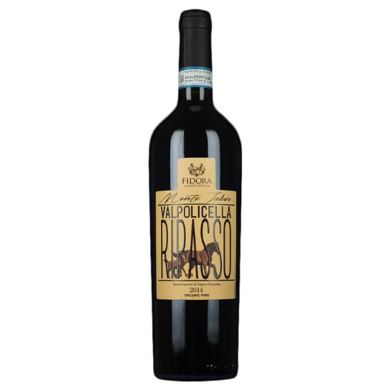 Valpolicella Ripasso DOC Monte Tabor 2015 Bio, sec, 750 ml