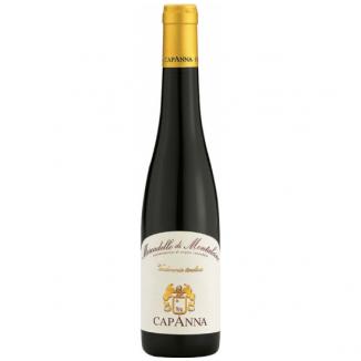 Moscadello di Montalcino DOC 2016, demidulce, 750 ml