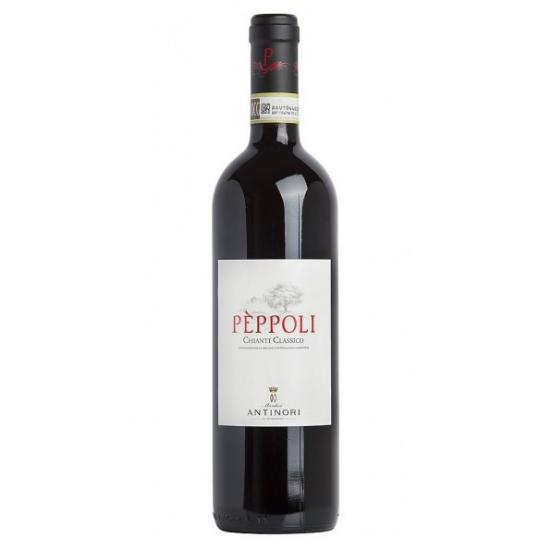 Tenuta Peppoli Chianti 2019