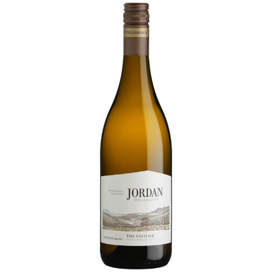 Jordan Sauvignon Blanc 2017