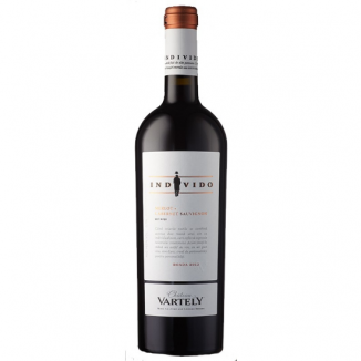 Individo Merlot & Cabernet Sauvignon, rosu sec 2014
