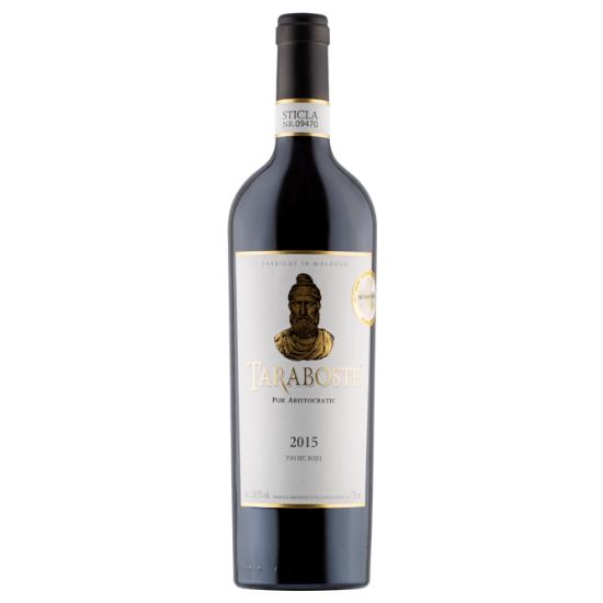 Taraboste Cabernet Sauvignon & Merlot 2015