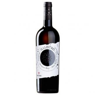 Illustro Chardonnay & Sauvignon Blanc, Rhein Riesling 2016