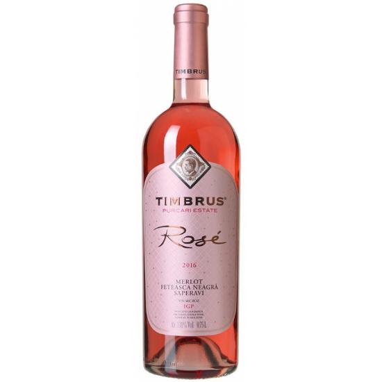 Timbrus Rose 2018