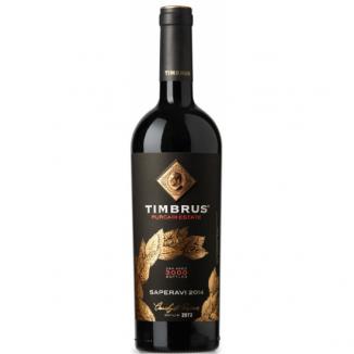 Timbrus Saperavi Premium 2016