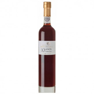 QUINTA SEARA d'ORDENS - Porto Classic 10 Years Old