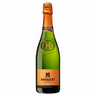 Marrugat Brut Imperial Marrugat - D.O. Cava