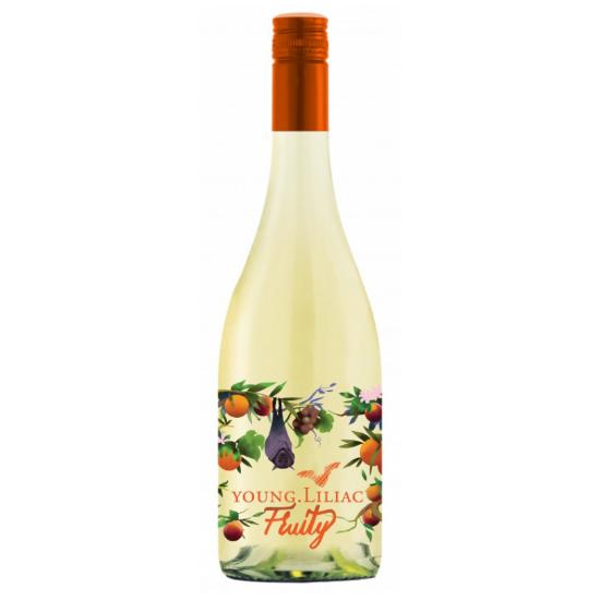 Young Liliac Fruity Sauvignon Blanc & Traminer 2015