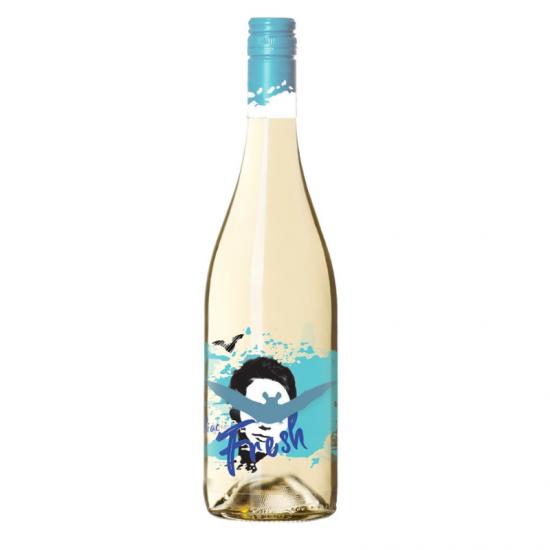 Young Liliac Fresh Sauvignon Blanc & Fetească Albă
