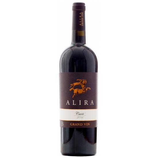 Alira Grand Vin Cuvee