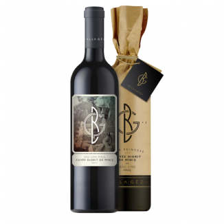Cuvee Diorit Cabernet Sauvignon & Cabernet Franc 2015