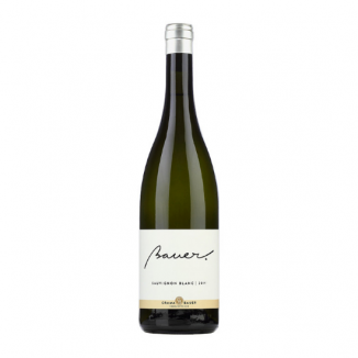 Bauer Sauvignon Blanc 2017