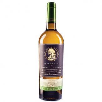 BUDUREASCA - Premium Sauvignon Blanc 2017