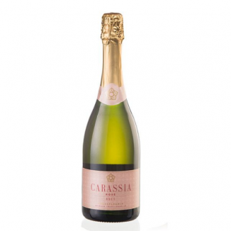 Carassia Rose Brut NV,1500 ml