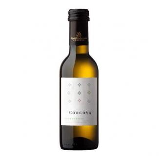 Corcova Chardonnay 2018 - 187 ml