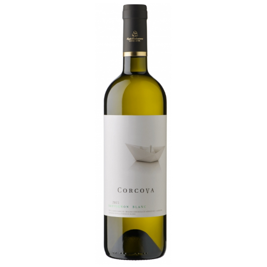 Corcova Sauvignon Blanc 2018