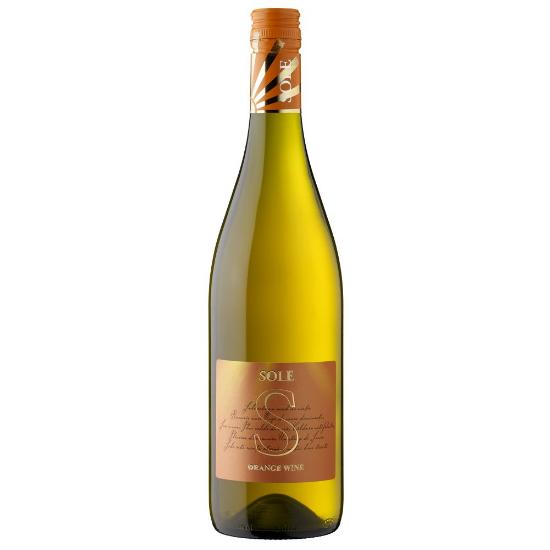 Recas SOLE Orange Wine
