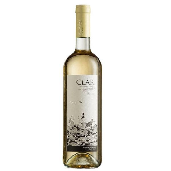 CLAR Feteasca Alba 2015