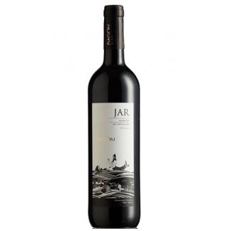 JAR Feteasca Neagra&Pinot Noir Rosu 2014/2016