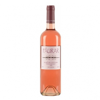 Făurar Rose de Ceptura 2017