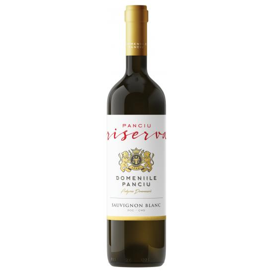 Panciu Riserva Sauvignon Blanc 2016