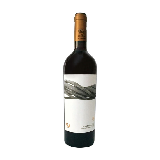 La Salina Pinot Noir 2015