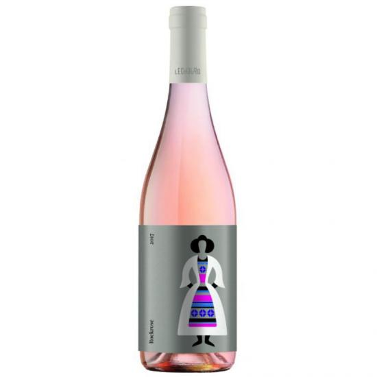 LECHBURG - Pinot Gris Rockrose Organic 2018
