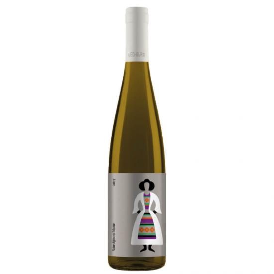 LECHBURG - Sauvignon Blanc Organic 2017