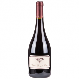 SERVE - Cuvee Guy de Poix 2014