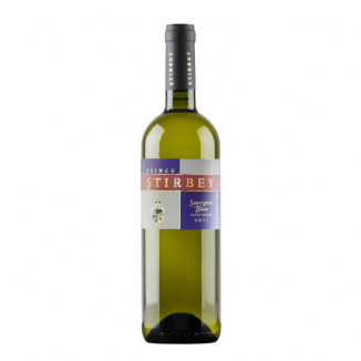 Stirbey Sauvignon Blanc Vitis Vetus 2011