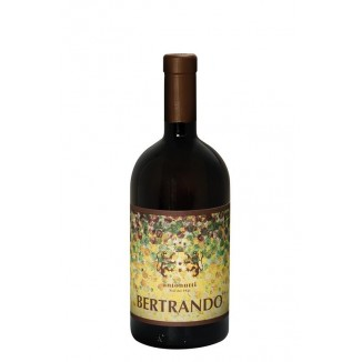 Bertrando Bianco DOC Chardonnay, Friuli ,Sauvignon 2018, sec, 750ml