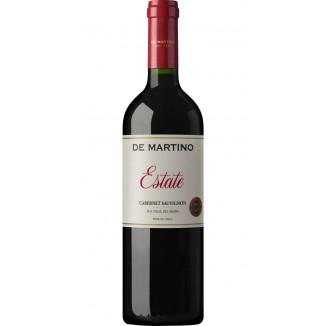 De Martino Estate Cabernet Sauvignon 2018,sec, 750ml