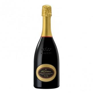 Prosecco Superiore DOCG Conegliano Valdobbiadene Extra Dry, 750ml