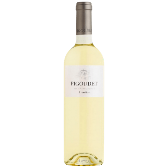 Chateau Pigoudet Premiere Blanc,sec, 750ml