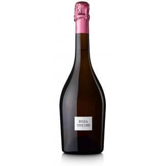 Pares Balta Cava Rosa Cusine, 750ml