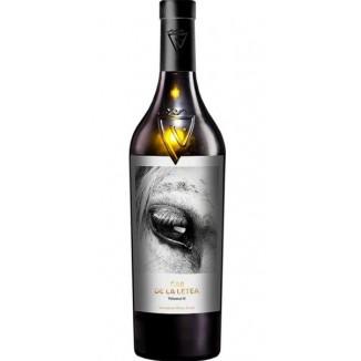 Sarica Niculitel,Volumul II,Sauvignon Blanc Fume 2019,sec, 750ml